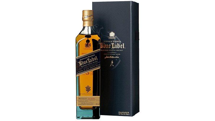 Johnnie Walker Blue Label, 0,7 l