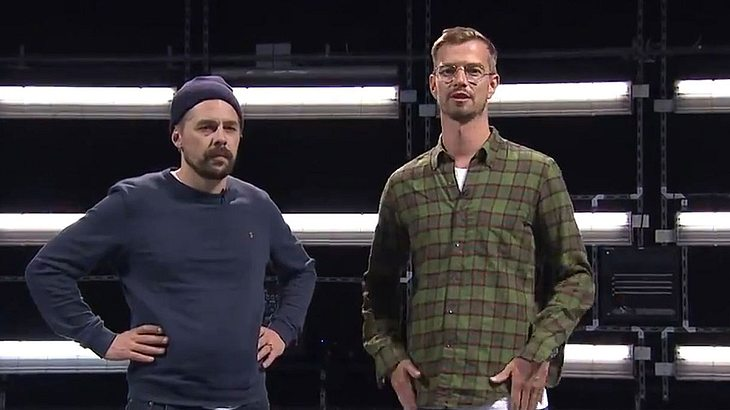 Nach Anschlag in Halle: Joko und Klaas reagieren und treffen eine Entscheidung