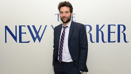 Was macht Josh Radnor alias Ted Mosby aus How I Met Your Mother heute?