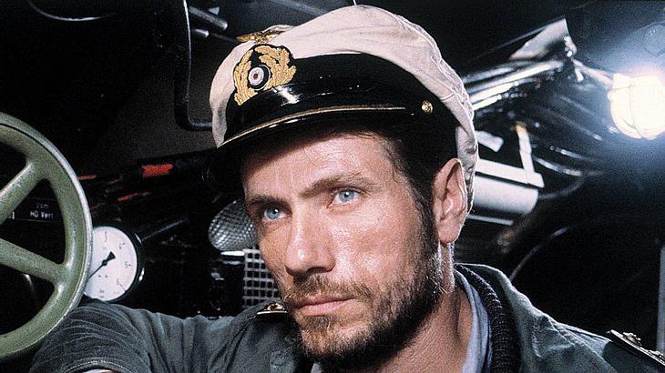"""Jürgen """"Kaleun"""" Prochnow (1981)"""