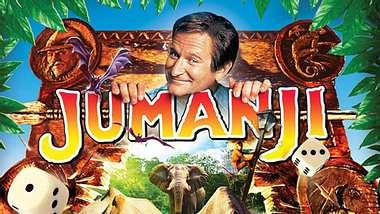 Jumanji-Sequel wird Robin Williams-Hommage  - Foto: Columbia Tristar