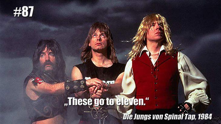 Die Jungs von Spinal Tap (1984)