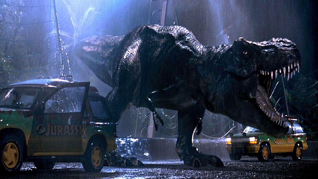 """20 Jahre nach """"Jurassic Park"""": Jeff Goldblum gibt Comeback in """"Jurassic World 2"""""""