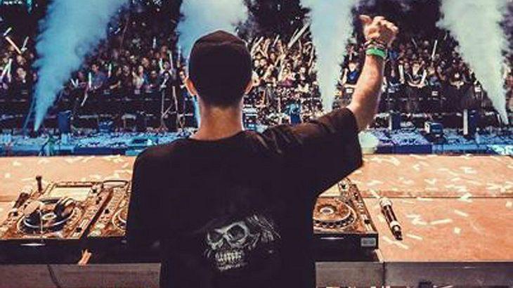 Traumberuf DJ: Mit fetten Beats die Massen begeistern.