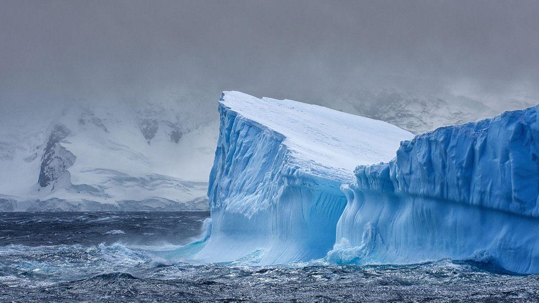 Die kältesten Orte der Welt