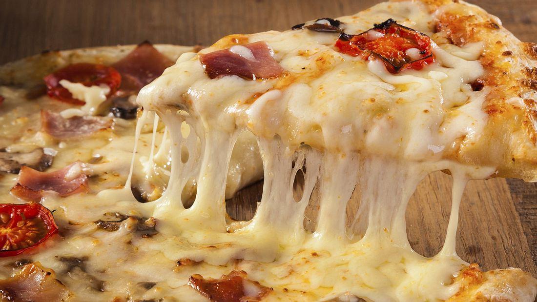 Studie beweist: Käse macht dich so abhängig wie Heroin