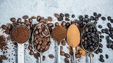 Teuerster Kaffee der Welt: So viel kostet das Kilo - Foto: iStock / merc67
