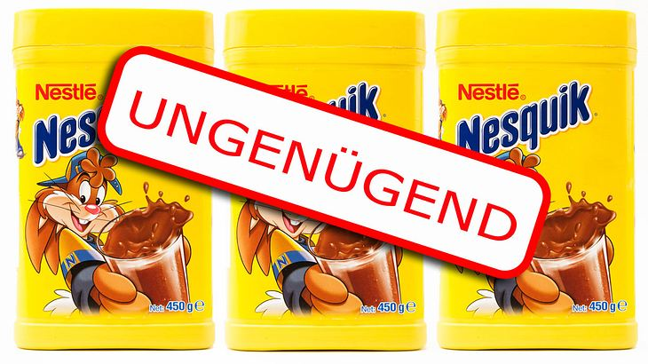 Nestle-Nesquik-Kakaopulver