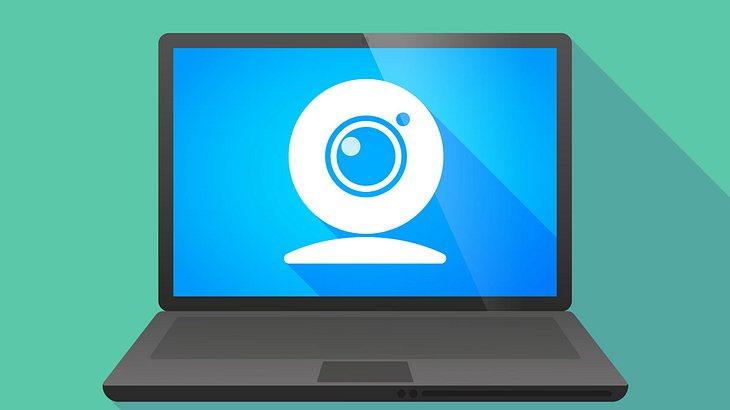 Sicherheitsrisiko: Laptops mit eingebauter Kamera