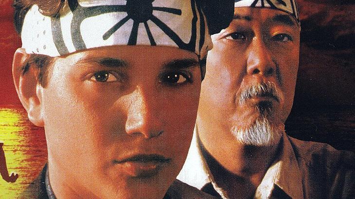 """1984 wurde """"Karate Kid"""" zum absoluten Kult. Jetzt kommt der Film als TV-Serie """"Cobra Kai"""" zurück"""
