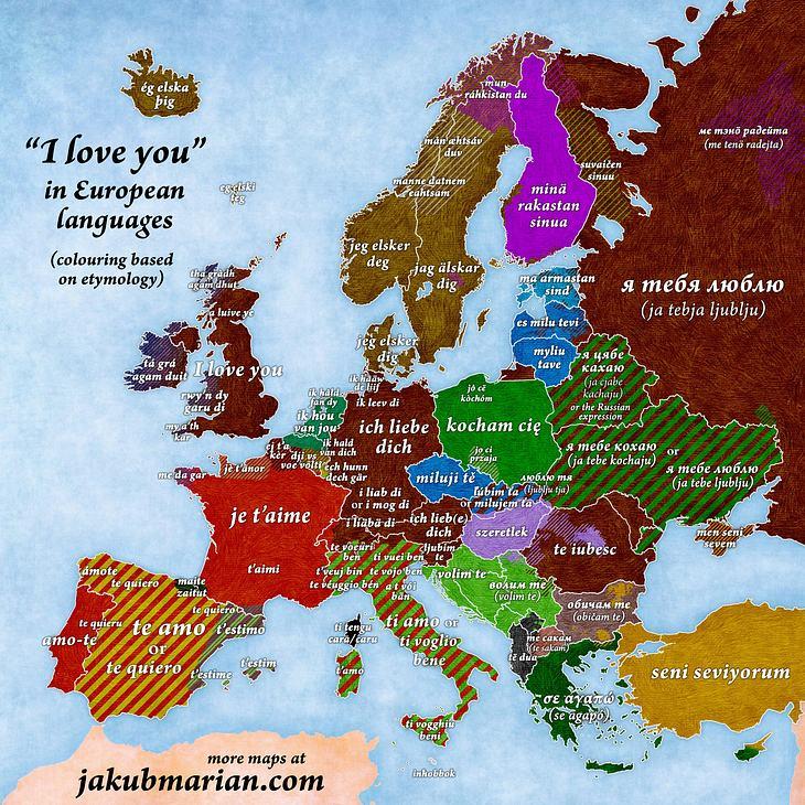 Europa liebt dich