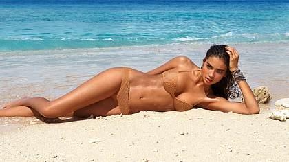 Victorias-Secret-Model plaudert heiße Sex-Geschichte aus