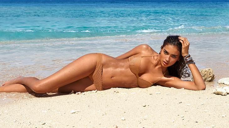 Aus Versehen: Victoria's-Secret-Model plaudert heiße Sex-Geschichte aus