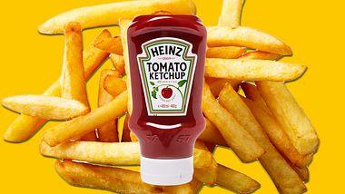 Warum heißt Ketchup eigentlich Ketchup?