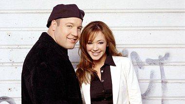 Traumpaar-Reunion: Erstes Bild von Doug und Carrie am Set