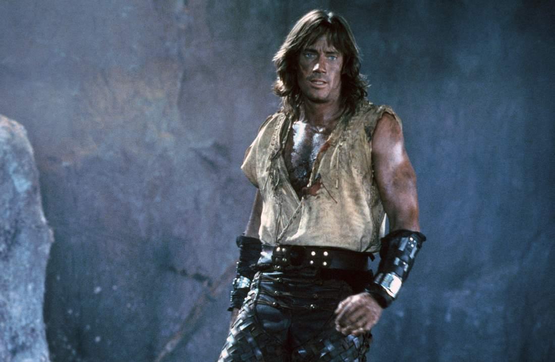 Kevin Sorbo als Hercules