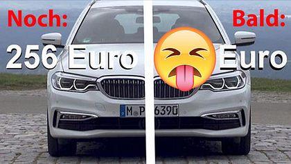 Schock für Autofahrer: Kfz-Steuer wird teurer