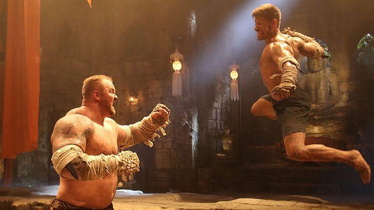 """""""Kickboxer: Die Abrechnung"""""""