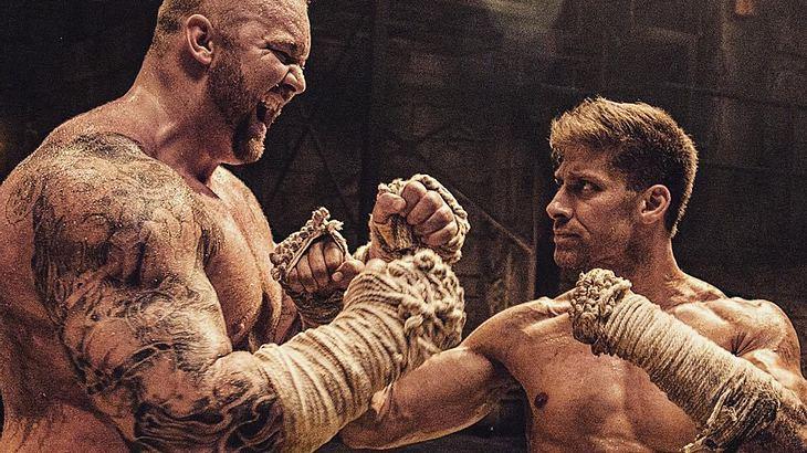 """Kickboxer 2: Van Damme, Mike Tyson und """"Der Berg"""" im Trailer"""