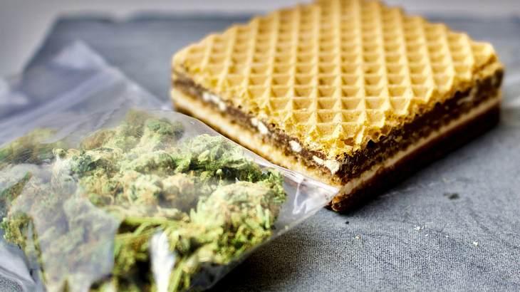 Schnelle Kiffer-Kost: Elf Leckereien für den Fressflash