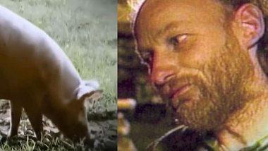 Serienkiller Robert Pickton - Foto: YouTube / Serial Killers Documentaries