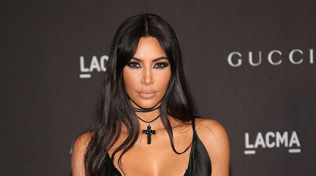 Kim Kardashian gibt schockierenden Details zum Sex-Tape 2003 bekannt.