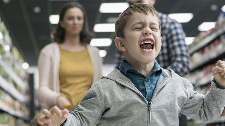 Trauriger Erziehungs-Trend macht aus Kindern unfähige Erwachsene