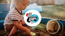 Kinder Spielgeräte - Foto: Männersache