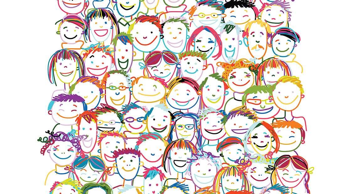 Alle Achtung: Mormone macht 146 Kinder mit 24 Frauen