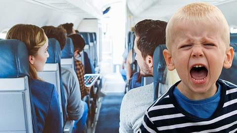 Kinderfreie Zonen gefordert - Foto: iStock / izusek, jegesvarga