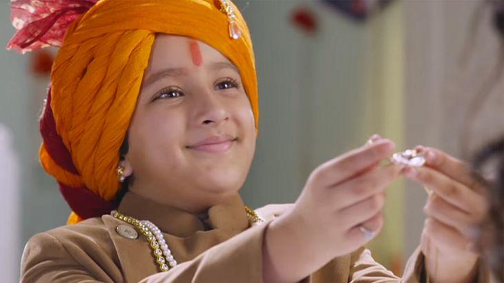 Indien: TV-Show wegen Darstellung von Kinderheirat eingestellt