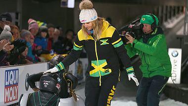 Olympia-Skandal: Deutsche Trainerin nimmt Jamaica-Team den Bob weg