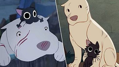 Pixar veröffentlicht Kurzfilm über Tierquälerei