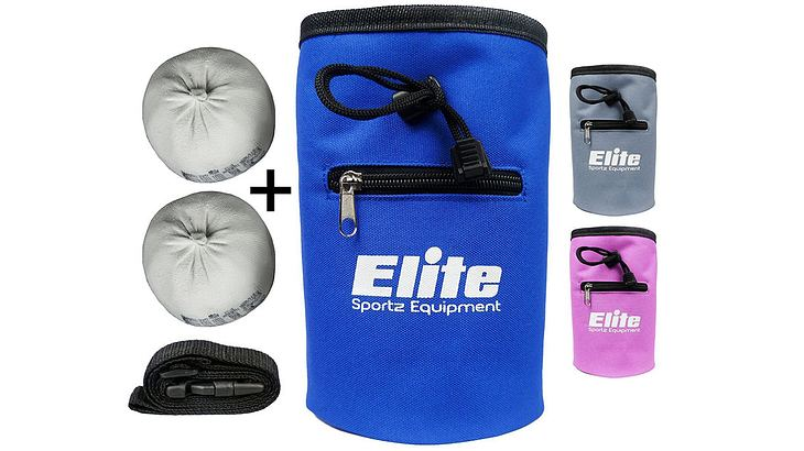 Elite Sportz Chalk Bag