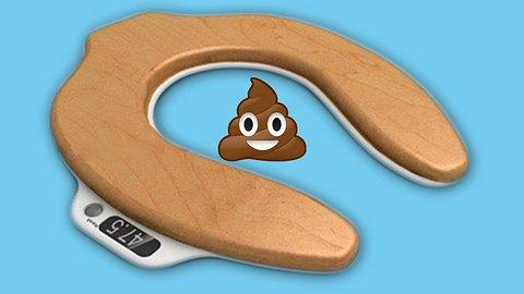Diese Klobrille wiegt tatsächlich dein Geschäft - Foto: Yanko Design / Montage: Männersache