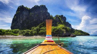 Koh Phi Phi, Thailand - Foto: iStock/ rmnunes