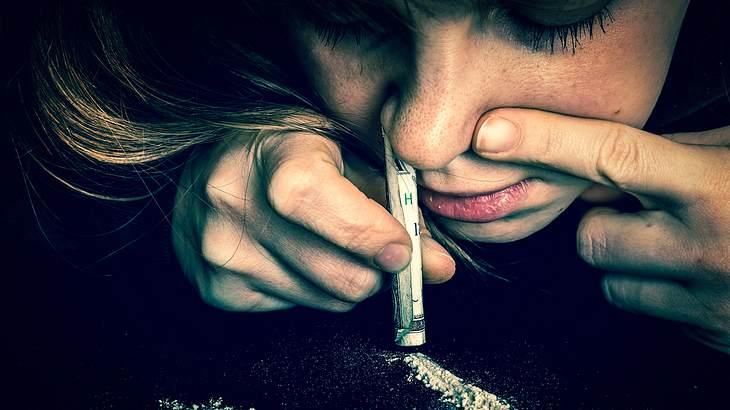 Rekordfund: Kokain im Wert von 800 Millionen Euro beschlagnahmt