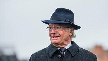 König Carl Gustav - Foto: Getty Images / Jonathan Nackstrand