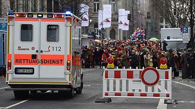 Komasäufer sollen Krankenwagen-Einsatz selbst bezahlen
