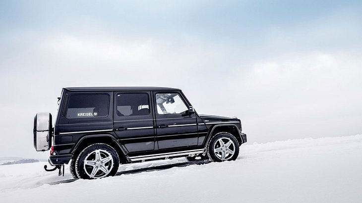 mercedes g klasse arni f hrt jetzt elektrisch m nnersache. Black Bedroom Furniture Sets. Home Design Ideas