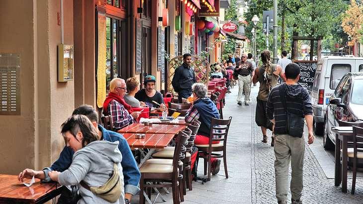 Das sind die angesagtesten Stadtviertel Europas