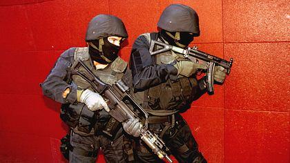 KSK – Geheimer als die Navy Seals?