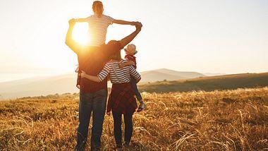 Kurzurlaub mit Kindern: Die 10 besten Reisetipps