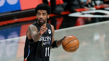 Kyrie Irving  - Foto: Getty Images / Sarah Stier