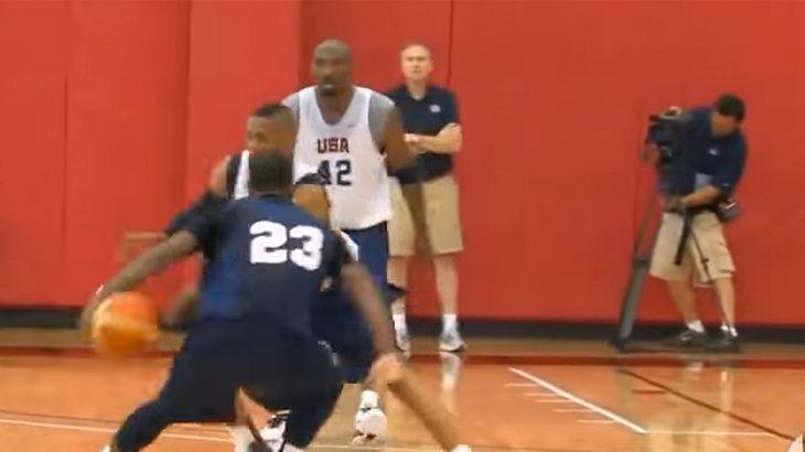 Nein, du möchtest nicht gegen Kyrie Irving im Basketball antreten