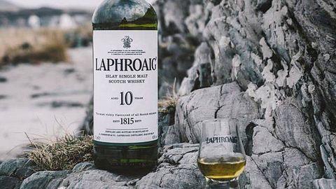 Laphroaig: Der intensive Whisky von der Insel