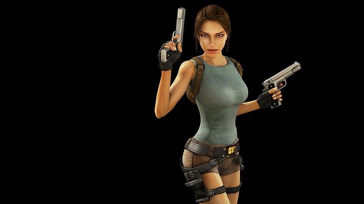 Tomb Raider: Lara Croft - neue Verfilmung mit Alicia Vikander