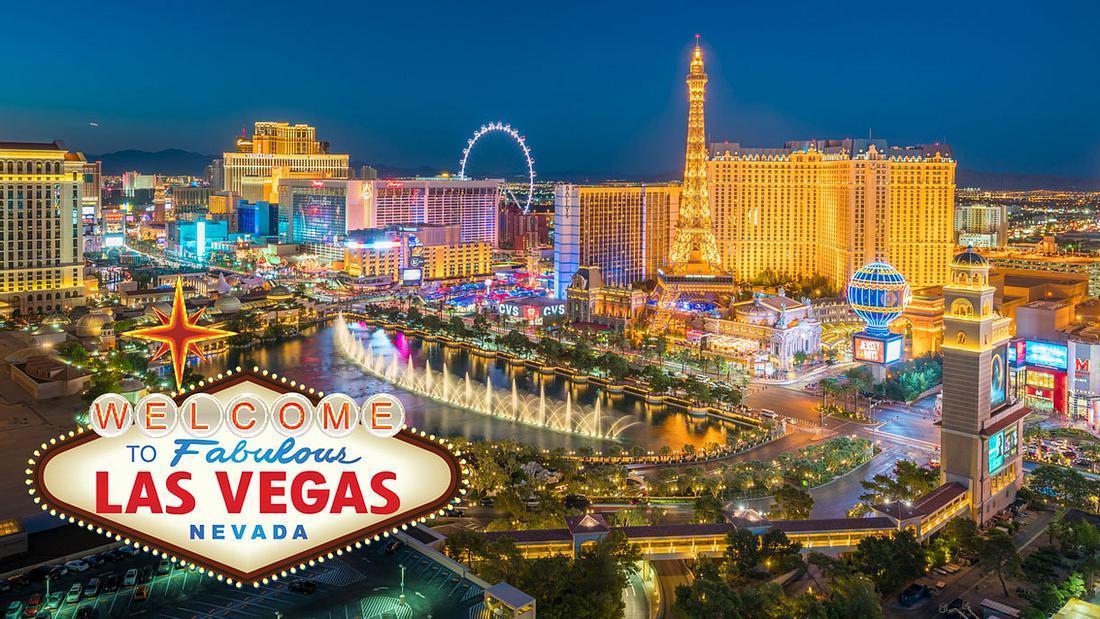 Las Vegas SehenswГјrdigkeiten