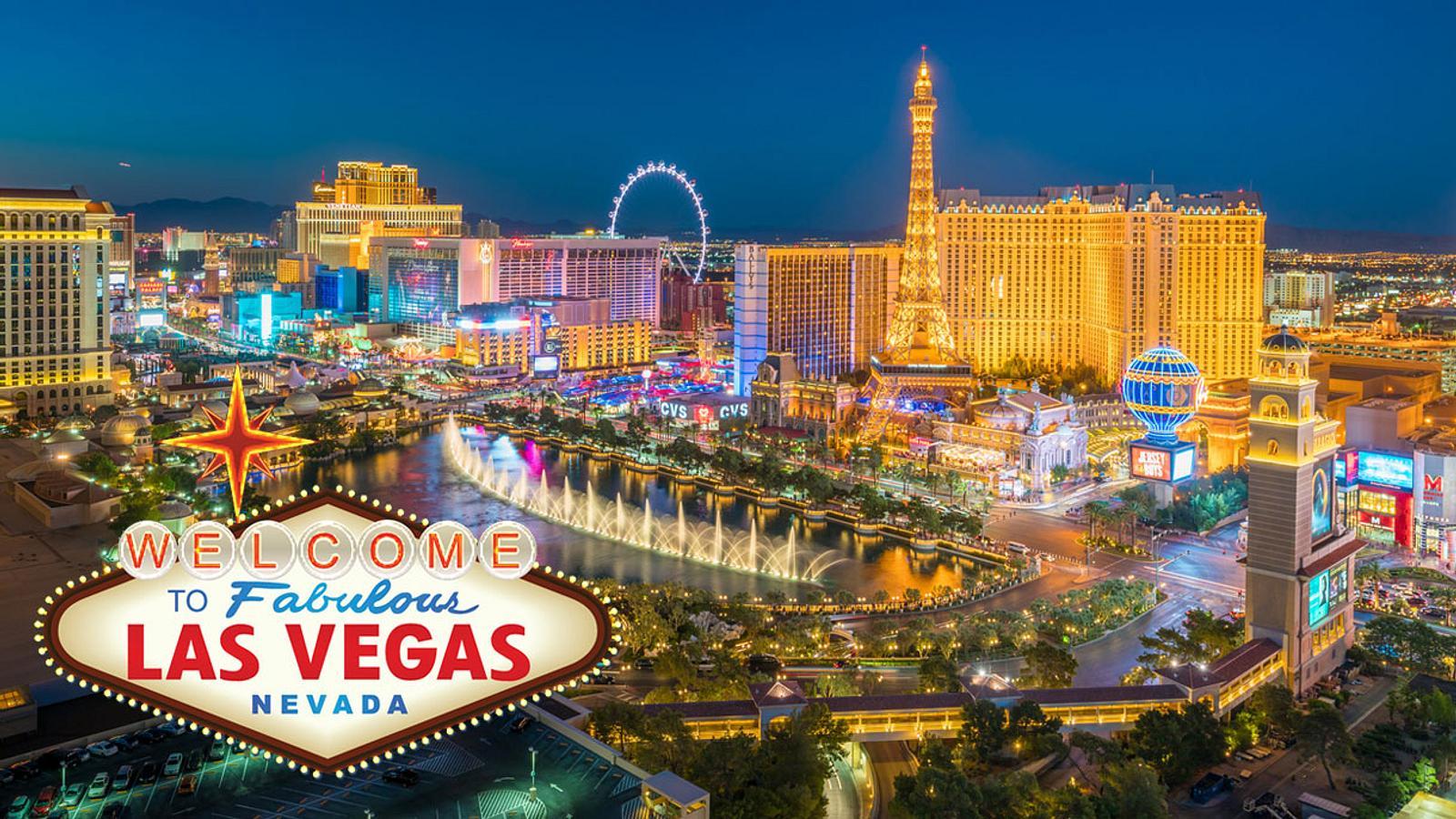 Sehenswürdigkeiten Las Vegas