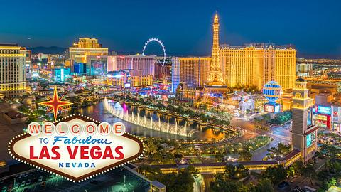 Las Vegas - Foto: iStock / f11photo / idimair (Collage Männersache)